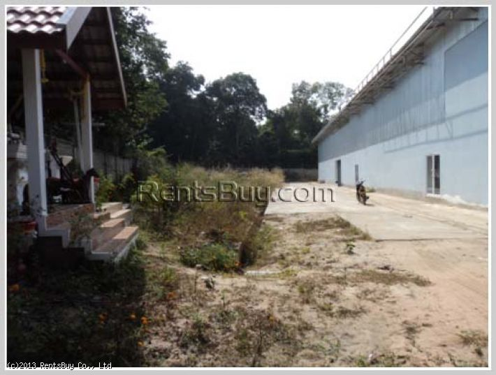 ID: 2337 - Large warehouse for rent or sale