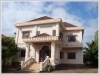 ID: 10 - Luxury house with large land in quiet area not far from AnJi Market by pave road
