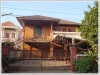 ID: 196 - Wooden house in town near ASEAN Mall