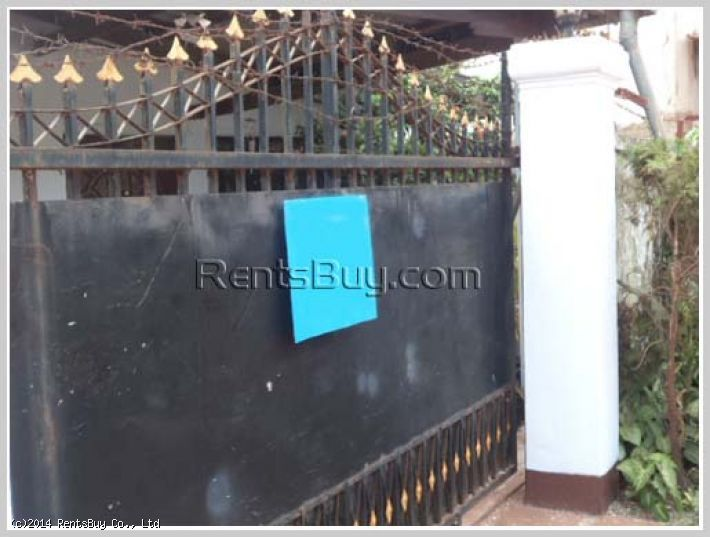 ID: 48 - Small villa house in quiet area near Joma 2