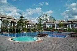 ID: 4548-Business Opportunity! Property in Luang Prabang for sale