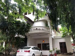 ID: 4539- Nice house with swimming pool near embassy of China for rent