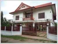 ID: 2856 - Fully furnished house in quiet area