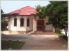 ID: 2104 - Modern villa house in quiet area by pave road at Huayhong Village