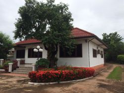 ID: 4139 - Affordable villa house with large parking and fully furnished for rent