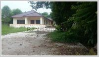 ID: 1054 - House with large land at Nonghai Village For sale