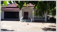 ID: 2894 - Fully furnished house by good access