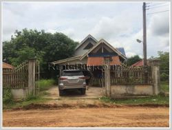 ID: 3860 - The house with swimming pool and near Lao Brewery Company for sale