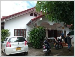 ID: 3298 - Nice villa near Joma Phonthan for rent