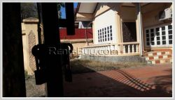 ID: 3471 - Nice two storey house for rent near Thailand Consular Section