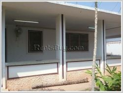 ID: 3522 - Pretty house by pave road for rent