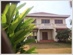 ID: 3593 - Modern house near Angkham hotel for rent
