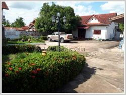 ID: 3676 - Adorable house near Panyathip International School and Sengda Fitness Center for rent