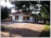ID: 2571 - Nice villa house with large garden near 150 Tieng Hospital