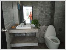 ID: 4332 - The luxury house with swimming pool for rent in Ban Khamngoy