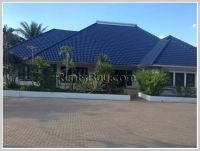 ID: 2965 - Modern house for office near main road