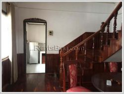 ID: 4287 - Cozy villa with fully furnished close to ITECC for rent