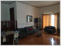 ID: 4311 - Affordable villa near Joma bakery Phonthan for rent
