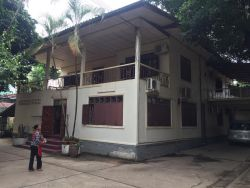 ID: 3645 - House for rent near Eastern Star Bilingual School in CBD