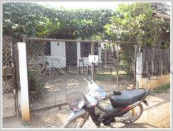 ID: 124 - The pretty house in town for rent in Saysettha district