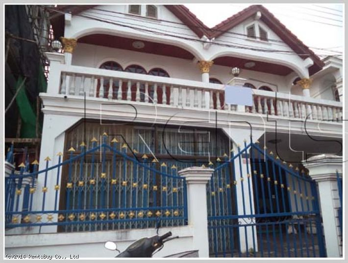 ID: 548 - Nice shophouse by main road