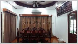 ID: 3826 - House for rent near Eastern Star Bilingual School in CBD and Capital Tower