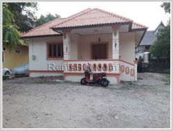 ID: 4006 - Cozy Villa house in town with fully furnished for rent
