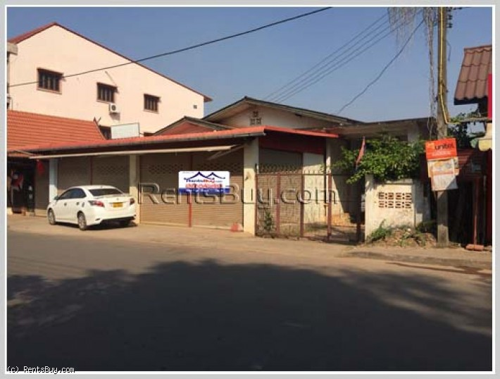 ID: 3892 - Nice house near M-Point mart (Thatluang) and not far from Thatluang Temple for rent