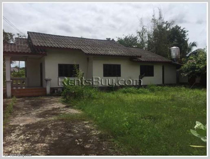 ID: 3760 - Nice villa house with easy price for rent