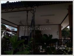 ID: 4010 - The nice house with fully furnished Thatluang Square for rent