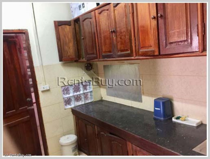 ID: 4077 - Affordable villa with easy price near RAMPING SHOPPING MALL by concrete road for rent