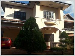 ID: 3384 - Modern house with fully furnished and near National University of Laos