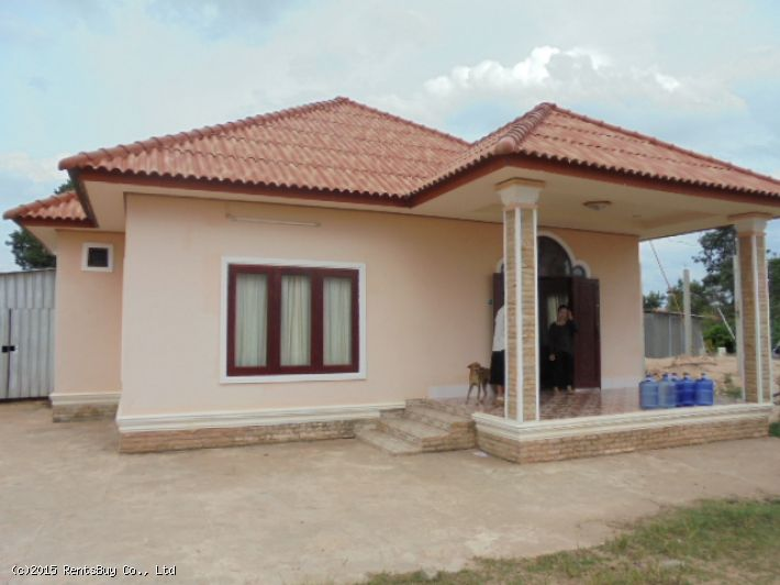 ID: 41 - Nice villa house for sale at Dongkhamxang