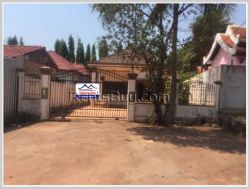 ID: 4161 - Affordable villa near National University of Laos for rent in Ban Phakhao