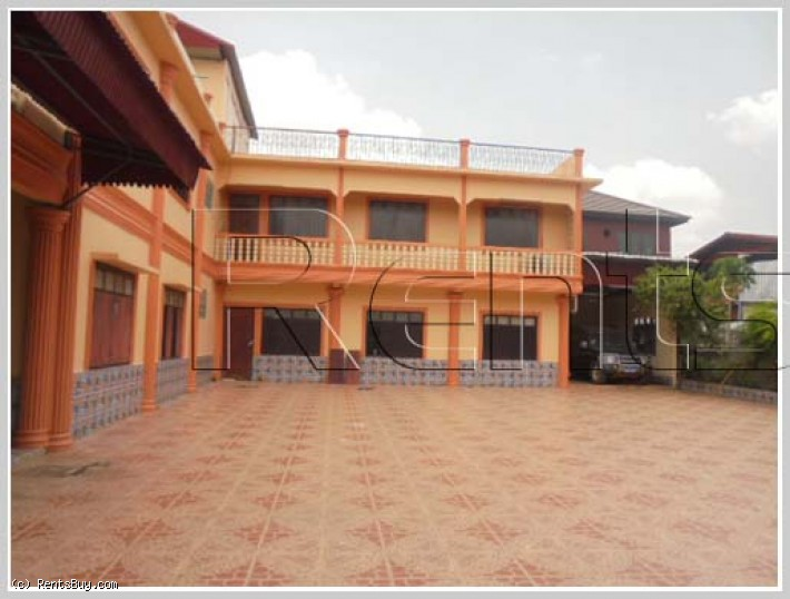 ID: 3185 - former nursary school building near airport for rent