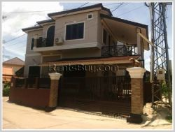ID: 3250 - Dream home with perfect location and near Mekong River for rent