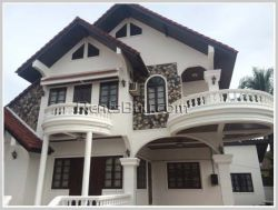 ID: 3271 - Modern house with fully furnished near Airport for rent