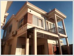 ID: 3397 -Beautiful house for rent around Wattay Airport