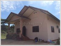 ID: 3014 - Brand new villa house with large garden and near local fresh market for rent