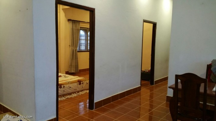 ID: 3035 - Villa house for rent in Sikhottabong district