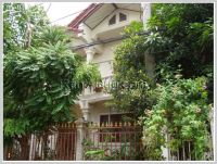 ID: 2897 - House for rent in business area by good access