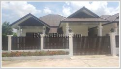 ID: 4032 - Affordable villa for rent with fully furnished near Wattay Airport