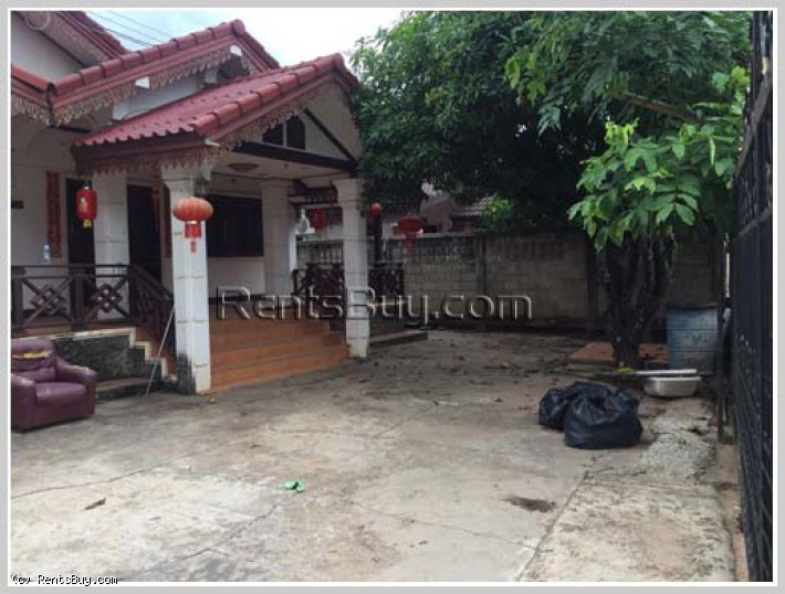 ID: 4059 - The cozy villa near Watty International Airport for rent