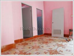 ID: 4024 - Pretty house by pave road for rent in Kaolio Village