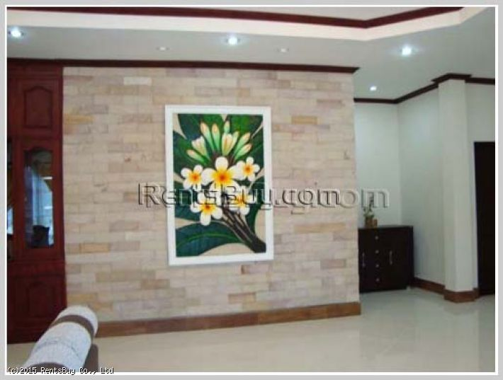 ID: 364 - Brand new modern house in town for rent