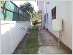 ID: 3506 - Two storey villa house for rent with fully furnished near Simuang Supermarket