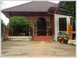 ID: 2860 - The nice viila with fully furnished for rent