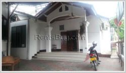 ID: 3218 - Nice house near Panyathip International School for rent