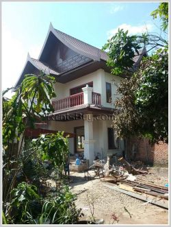 ID: 3229 - New modern house near 103 Hospital and M-Point mart for rent
