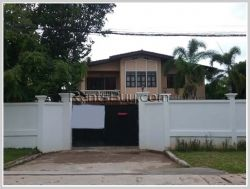 ID: 3376 - Dream home in diplomatic area of Mekong Community zone for rent